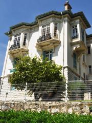 Villa Lorraine in Vence