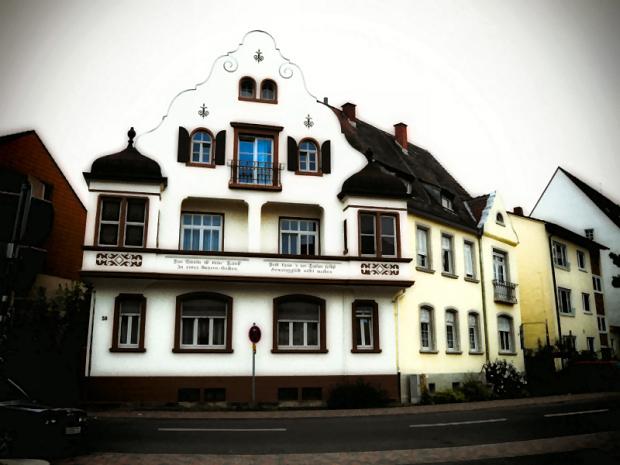 Germersheim - Hauptstr. 38
