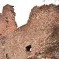 Madenburg Außenmauer