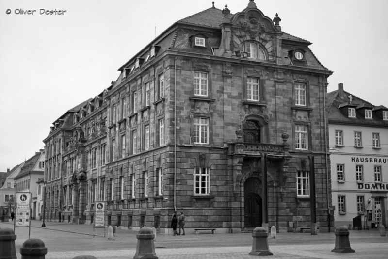 Speyer Stadthaus